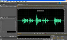 Adobe Audition CS6如何调整音量大小?Adobe Audition CS6调整音量大小方法